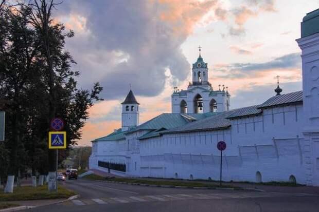 Власти Ярославля возмутились из-за изменения тысячерублевой купюры