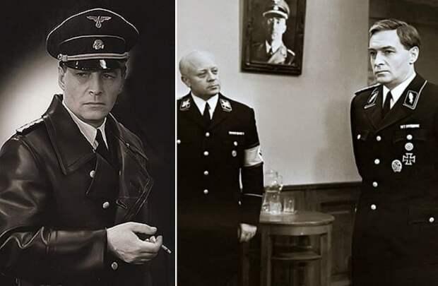 Хьюго Босс – личный стилист Гитлера и создатель униформы нацистов: правда и мифы о знаменитом дизайнере