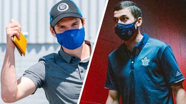 Два русских хоккеиста будут судиться с клубами НХЛ? Что ждет Михеева и Георгиева после заявлений в арбитраж
