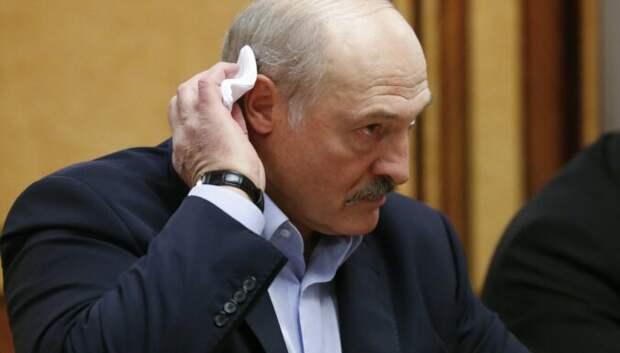 """ВИДЕО: Лукашенко велел чиновникам """"прошерстить пузатых буржуев"""", которые увольняют его сторонников"""