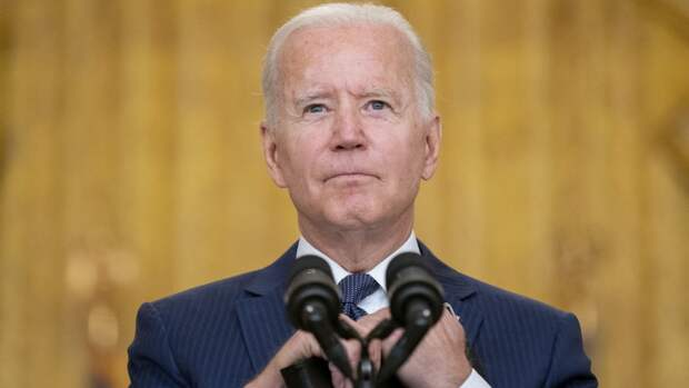 США готовы пожертвовать интересами на Украине ради борьбы с Китаем