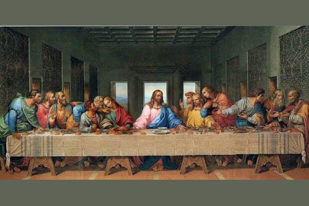 Почему древние христиане называли Пасху «праздником перехода»