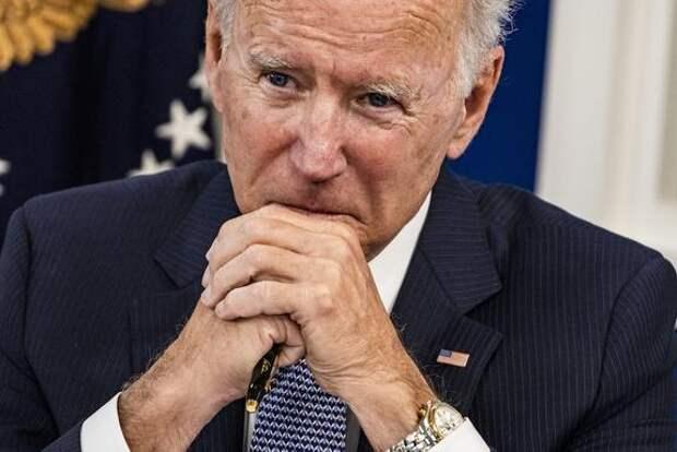 Байден выразил соболезнования в связи с кончиной экс-госсекретаря США Пауэлла