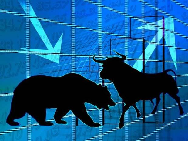 Фондовые торги в США завершились новыми рекордами S&P 500 NASDAQ