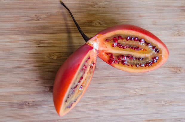 20 экзотических фруктов, о которых большинство людей даже не слышали