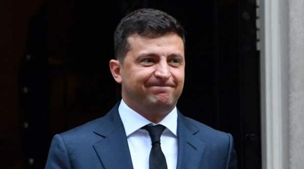 """Зеленскому ответили на предупреждение о """"мертвой зоне"""" в Крыму"""