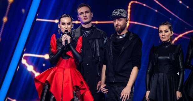 Шансы украинской группы Go_A на«Евровидении» резко возросли