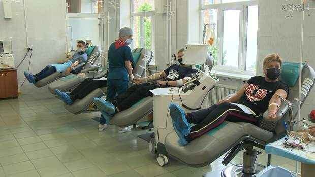 Дополнительную финансовую поддержку получат более 5 тысяч доноров в Приморье