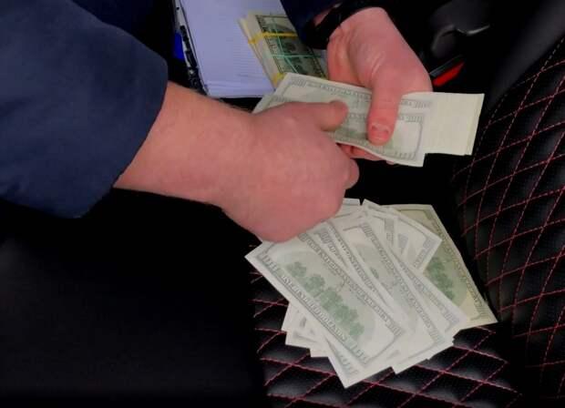 Севастопольский мошенник продавал должность в Следкоме за $60 тысяч