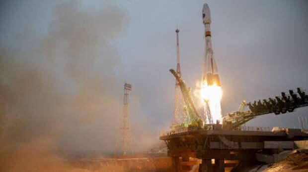 """Оценена прибыль """"Роскосмоса"""" от японских космических туристов"""