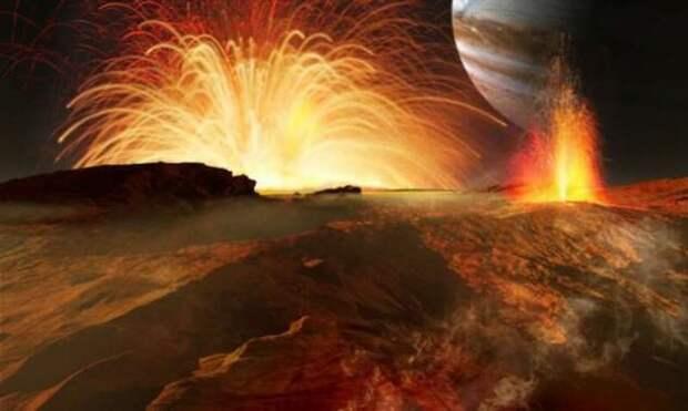 Что нас объединяет — какие земные процессы протекают на других планетах (4 фото)