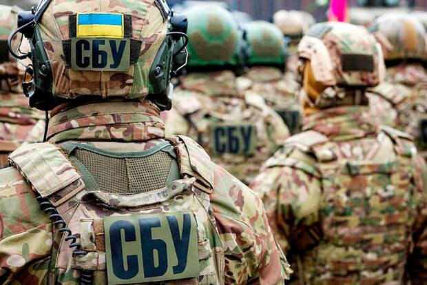 СБУ проведёт масштабные учения на границе с РФ