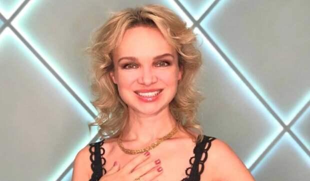 «Готова пойти по головам»: пронырливой Цымбалюк-Романовской дали под дых