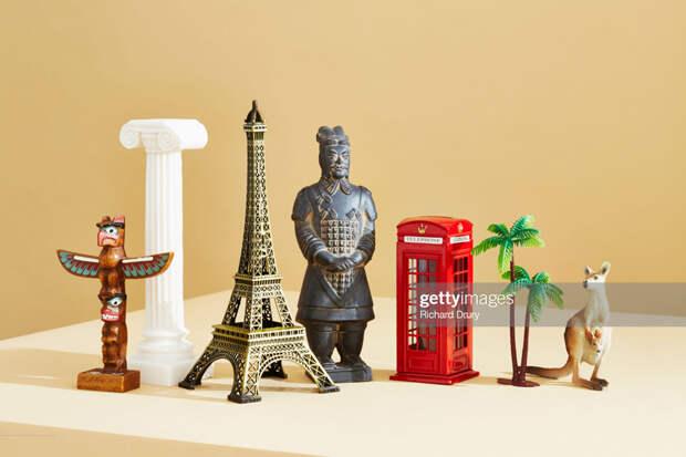 О трёх великих культурах мира, про которые вы не знали