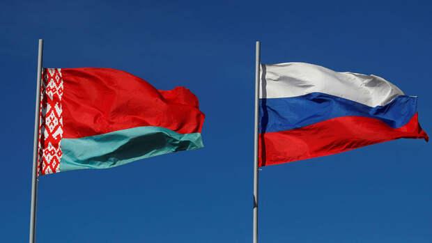 Белоруссия планирует разместить в РФ облигации на 100 млрд российских рублей