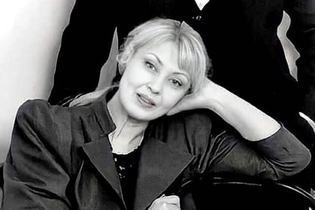 Нину Шацкую похоронили на пожертвования и отдельно от мужа