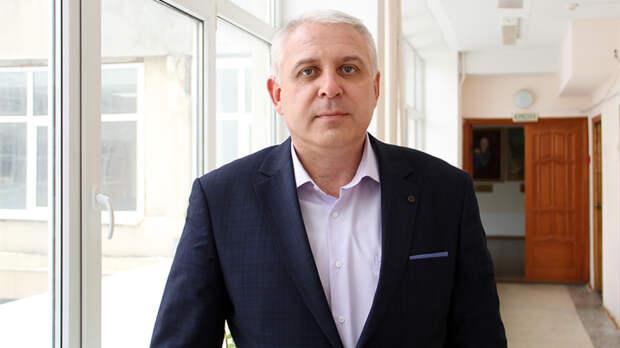 Глава департамента строительства сменился вНовочеркасске