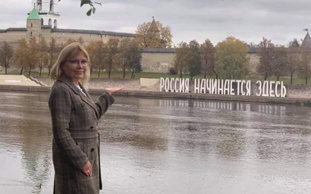 Кандидат в сенаторы от Развожаева рада, что 5G не будет в Севастополе
