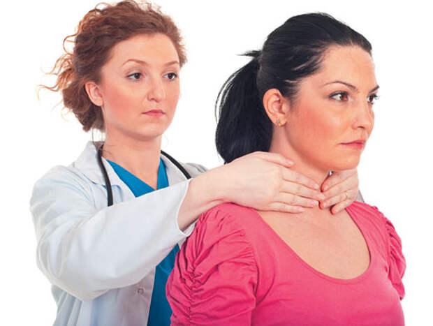 Главные враги щитовидной железы: стресс, курение и позднее ...