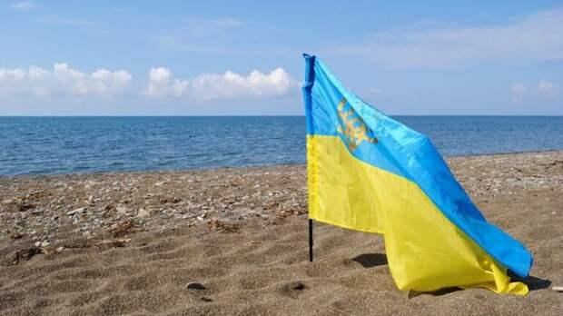 ВКрыму ответили напредложение Киева разорвать дипотношения сМосквой