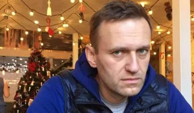 СМИ: ФСИН объявила Алексея Навального в федеральный розыск
