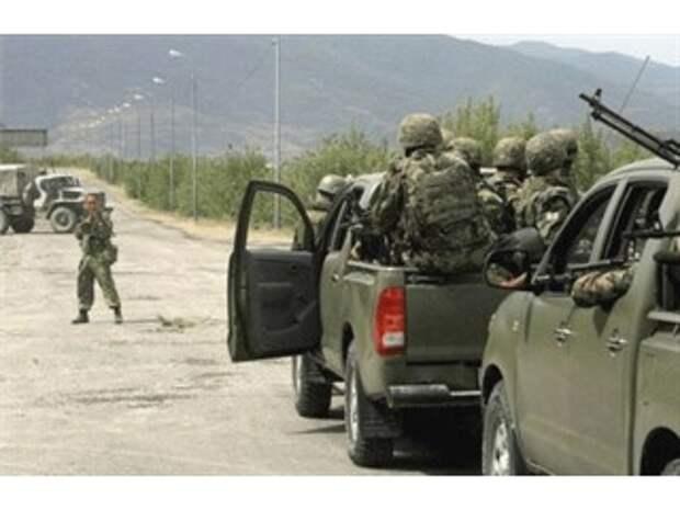Русским 300 не надо, хватит одного: Героя войны в августе 2008 г. спустя 11 лет наградили в Южной Осетии