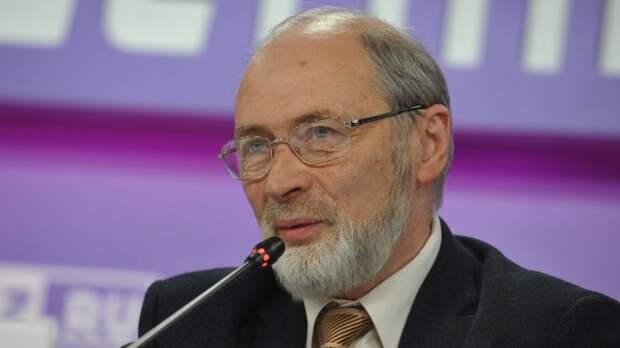 Вильфанд назвал два мощных очага аномальной жары в России