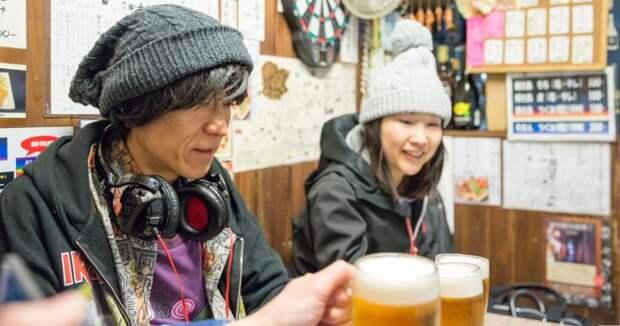 «Оссан напрокат», или Зачем японцы покупают друзей