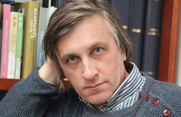 Театральный режиссер Дмитрий Крымов дебютирует в кино с картиной «Все нормально»