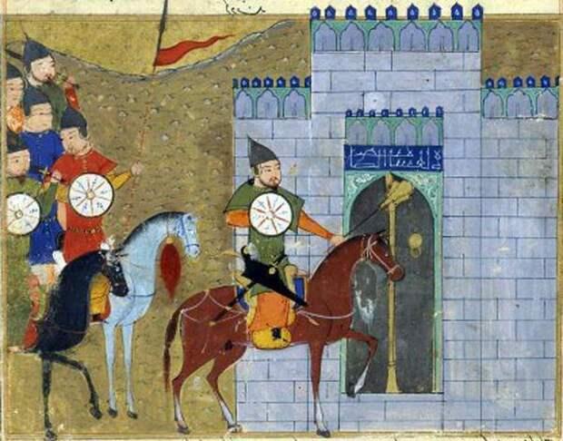 Завоевание Кореи монголами