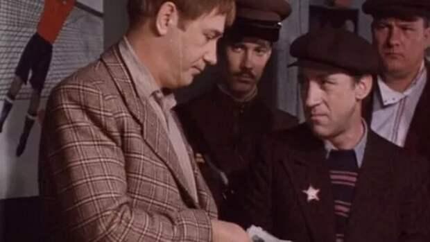 Почему Высоцкий в «Место встречи» не общался с Куравлевым, а Конкин дружил