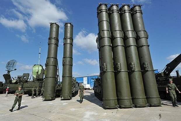 Military Watch: российские С-500 – катастрофа для авиации США