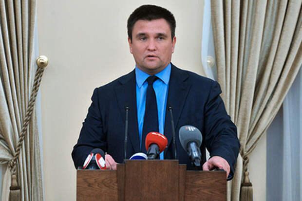 Киев проигнорировал угрозы Евросоюза об отмене безвиза