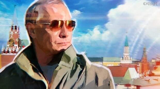 Кот сравнил обращения Кравчука и Зеленского к Путину с «писком комаров»