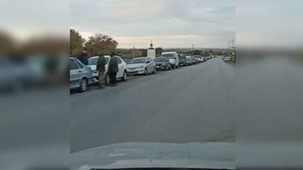 Как власти Ростовской области ищут картошку подешевле, а она провоцирует пробки
