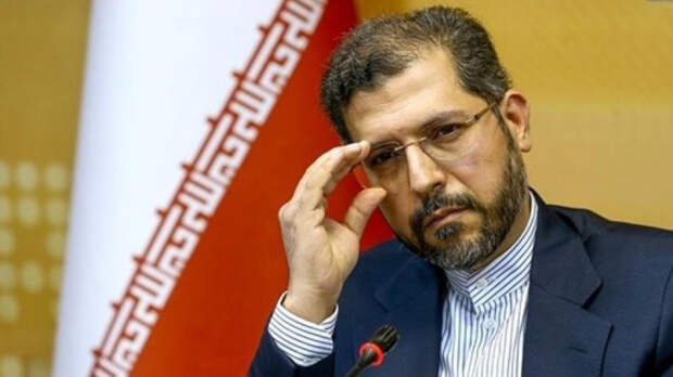 В МИД Ирана отвергли причастность военных страны к инцидентам с судами