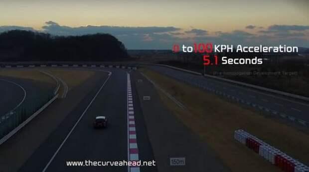 Быстрее не было: Kia анонсировала свой самый динамичный автомобиль