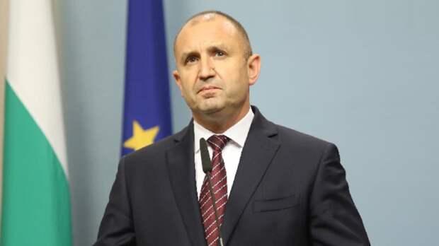 Президент Болгарии: «10 лет шли в Европу, а пришли в Уганду и Судан»