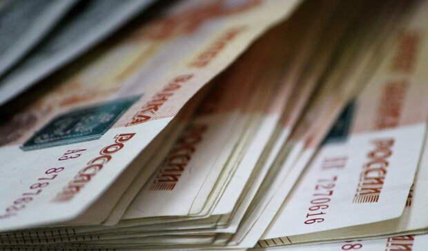 Гендиректор свердловской компании получил 4 года тюрьмы за хищение 13 миллионов