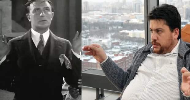 Советский кинематограф предсказал судьбу Навального и Волкова