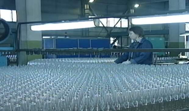 В борьбу за стекольный завод в Анопино вмешался ББР-банк