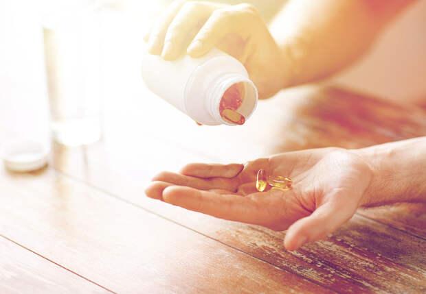 Признаки дефицита витаминов и минералов у женщин