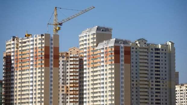 Расходы на жилье могут включить в расчет показателей инфляции в РФ