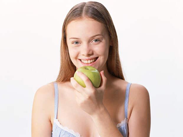 Полезные продукты для организма человека
