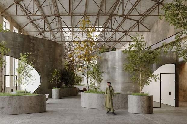 Команда «Хлебозавода» представила новый проект «Суперметалл»