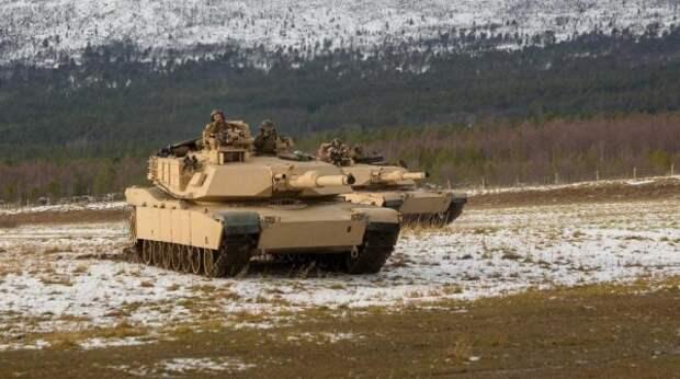Генсек НАТО сообщил о готовности к войне с Россией