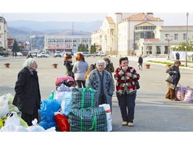 Россия в Карабахе примерила на себя роль СССР
