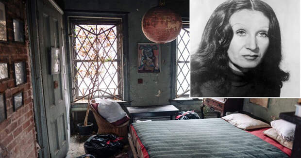 Как договор аренды помог актрисе полвека снимать квартиру наМанхэттене за28 долларов