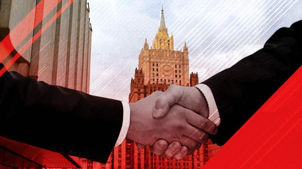 Военный дипломат: Россия не будет зеркально отвечать на мелкие пакости США