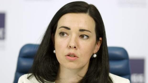 Воропаева объяснила, почему послание президента Путина сталоважнейшим для молодежи